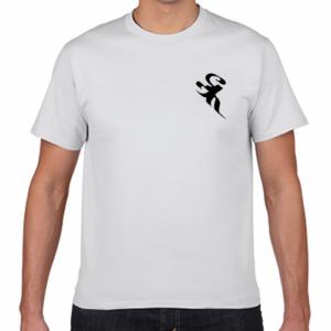 薬師如来Tシャツ 白